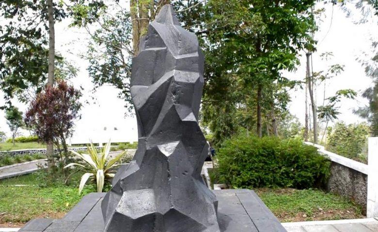2. Munomun Meteorit