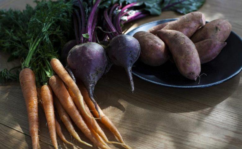 4. Sayuran Tahan Lama