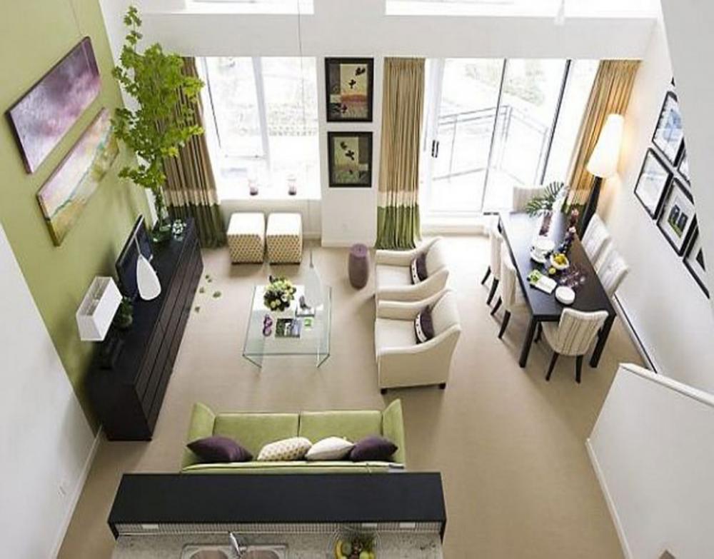 Buat Satu Ruanganmu Menjadi Ruang Yang Memiliki Fungsi Ganda