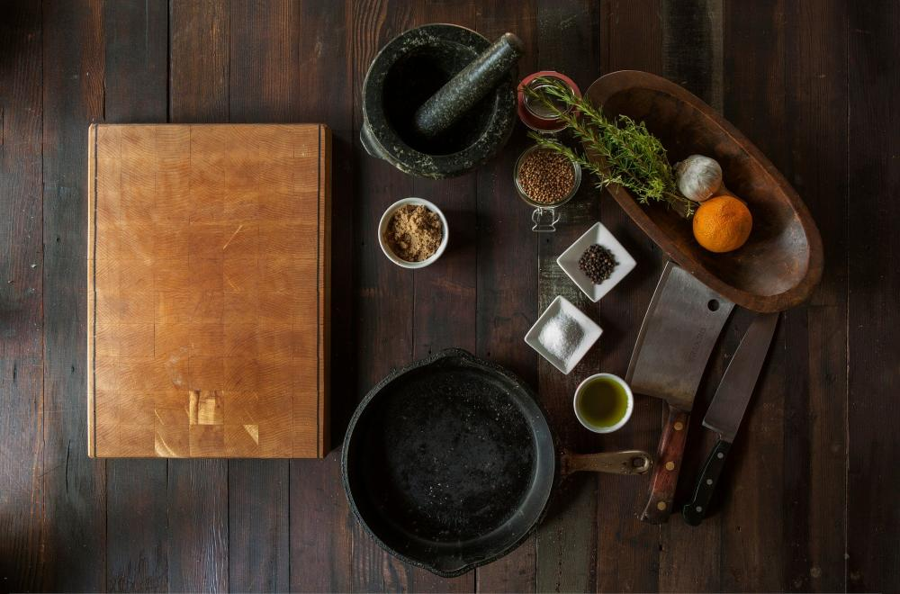 Hobi Masak Bisa Membuka Bisnis Katering Atau Kursus Memasak