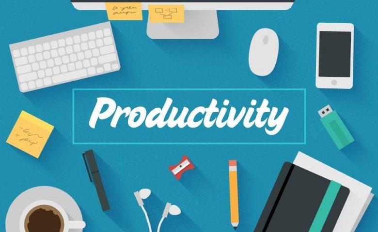 Ilustrasi Produktivitas
