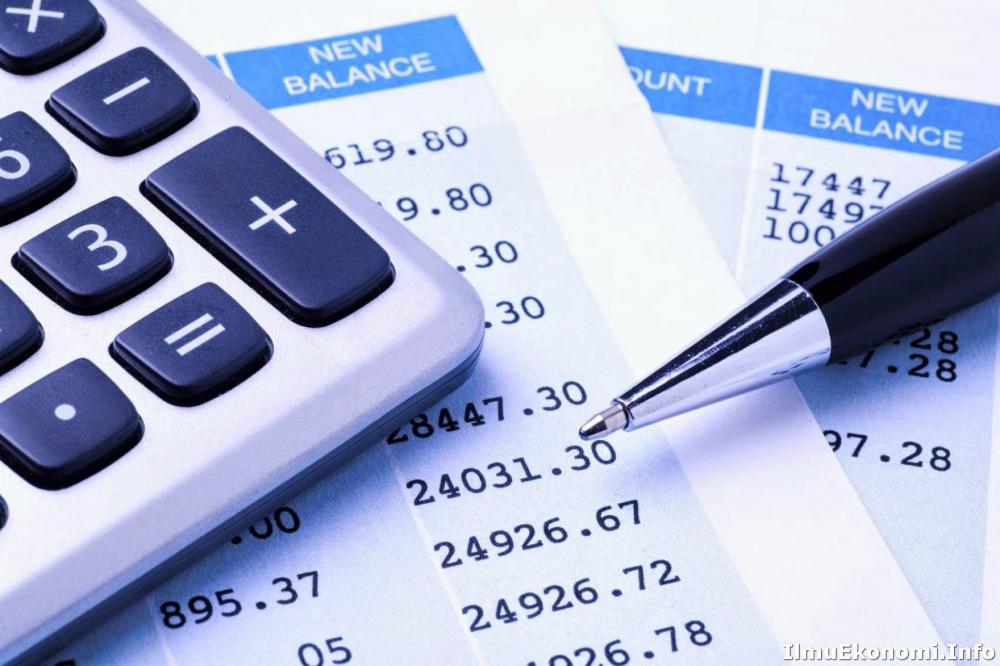 Pencatatan Dan Laporan Keuangan Sangat Menentukan Ukm Lho!