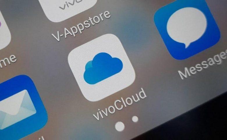 Pindahkan File Ke Cloud Storage