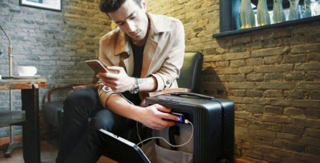 Beberapa Gadget Canggih untuk Perjalanan Bisnis