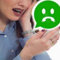 Penyebab Pesan Whatsapp Tidak Bisa Terkirim